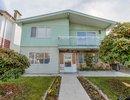 R2009274 - 2658 E 24th Avenue, Vancouver, BC, CANADA