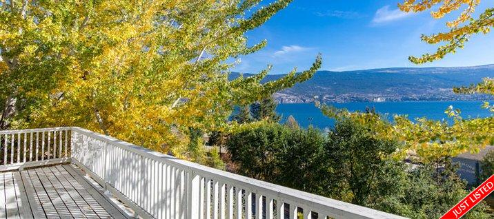 5277 Solly Road, Summerland | $499,800 |