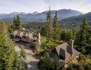 R2011418 - 5446 Stonebridge Drive, Whistler, BC, CANADA