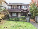 R2012161 - 3712 Venables Street, Burnaby, BC, CANADA