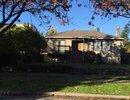 R2012425 - 4041 W 36th Avenue, Vancouver, BC, CANADA
