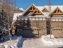 R2012701 - 8313 Glen Abbey Lane, Whistler, BC, CANADA