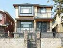 R2012061 - 941 E 64th Avenue, Vancouver, BC, CANADA
