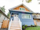 R2013735 - 2078 E 23rd Avenue, Vancouver, BC, CANADA