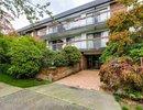 R2004628 - 102 2121 W 6TH AVENUE, Vancouver, BC, CANADA