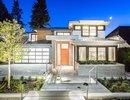 R2015265 - 2308 Haywood Avenue, West Vancouver, BC, CANADA