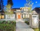 R2032755 - 2308 Haywood Avenue, West Vancouver, BC, CANADA