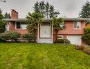 R2015869 - 15479 Oxenham Avenue, White Rock, BC, CANADA