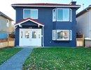 R2016131 - 4375 Skeena Street, Vancouver, BC, CANADA
