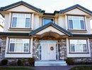 R2016148 - 6950 Jubilee Avenue, Burnaby, BC, CANADA