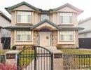 R2022795 - 6950 Jubilee Avenue, Burnaby, BC, CANADA