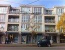 R2016548 - 209 - 5629 Dunbar Street, Vancouver, BC, CANADA