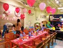 Kids Cafe with indoor play area in mall - Coquitlam - Kids Cafe in Coquitlam, , , CANADA