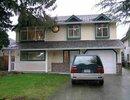 V633192 - 19523 Park Rd, Pitt Meadows, BC, CANADA