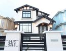 R2018203 - 3412 E 27th Avenue, Vancouver, BC, CANADA