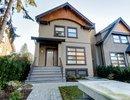 R2018285 - 2826 W 33rd Avenue, Vancouver, BC, CANADA