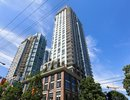 R2016349 - 2502 - 535 Smithe Street, Vancouver, BC, CANADA
