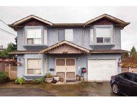 R2018982 - 470 E 41st Avenue, Vancouver, BC - House