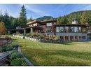 V1094040 - 5476 Stonebridge Place, Whistler, BC, CANADA