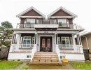 R2019668 - 888 E 40th Avenue, Vancouver, BC, CANADA