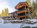 R2001732 - 8644 Forest Ridge Drive, Whistler, BC, CANADA
