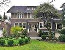 R2021903 - 1650 Cedar Crescent, Vancouver, BC, CANADA