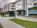 R2022434 - 404 - 5880 Dover Crescent, Richmond, BC, CANADA