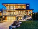 R2022622 - 1089 Ewson Street, White Rock, BC, CANADA