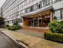 R2025112 - 803 - 1445 Marpole Avenue, Vancouver, BC, CANADA