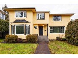 R2025628 - 1207 Devonshire Crescent, Vancouver, BC - House