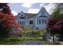 R2025265 - 548 W 27th Avenue, Vancouver, BC, CANADA