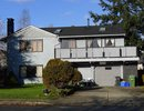 R2025851 - 10351 Mortfield Road, Richmond, BC, CANADA