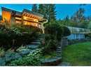 V1136103 - 1251 Chartwell Place, West Vancouver, BC, CANADA