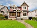 R2026210 - 1275 W 27th Avenue, Vancouver, BC, CANADA