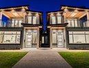 R2036717 - 5113 Ewart Street, Burnaby, BC, CANADA