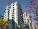R2025596 - 802 - 1205 Howe Street, Vancouver, BC, CANADA