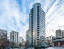 R2028315 - 801 - 1050 Smithe Street, Vancouver, BC, CANADA