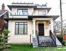 R2028638 - 3288 W 23rd Avenue, Vancouver, BC, CANADA
