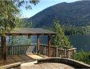R2028743 - 9222 Sakinaw Lakeshore Bb, Pender Harbour, BC, CANADA