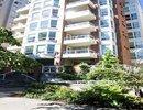 V1129100 - #501-1935 Haro, Vancouver, British Columbia, CANADA