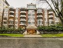 R2031051 - 508 - 1950 Robson Street, Vancouver, BC, CANADA
