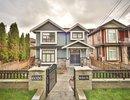 R2031648 - 6026 Mckee Street, Burnaby, BC, CANADA