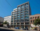 R2029898 - 603 33 W PENDER STREET, Vancouver, BC, CANADA
