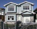 R2033324 - 249 E 58th Avenue, Vancouver, BC, CANADA