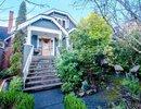 R2033632 - 3580 W 18th Avenue, Vancouver, BC, CANADA