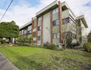 R2033100 - 205 - 1320 Fir Street, White Rock, BC, CANADA