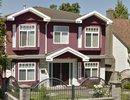 R2034010 - 5749 Clarendon Street, Vancouver, BC, CANADA