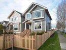 R2022841 - 2195 E. Pender Street, Vancouver, BC, CANADA