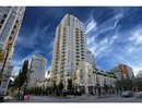 R2035224 - 709 - 1225 Richards Street, Vancouver, BC, CANADA