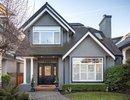 R2033002 - 3468 W 30TH AVENUE, Vancouver, BC, CANADA
